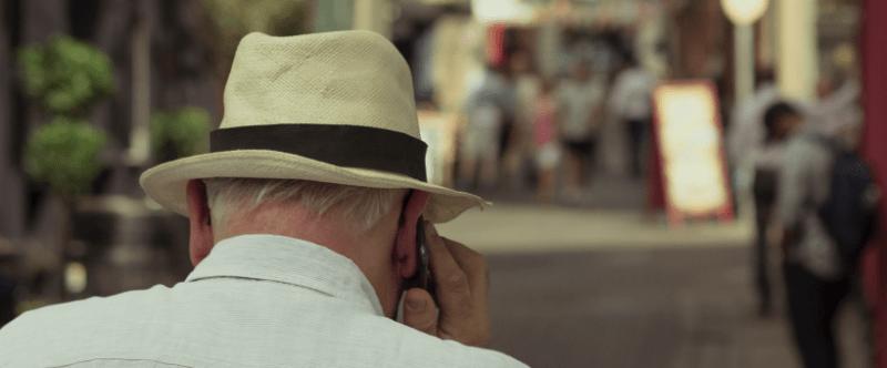 La permanence téléphonique, une oreille attentive
