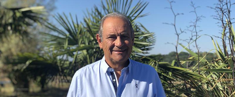 Parole à Michel FOUBET, <br/>Président Directeur Général de Distraimed SAS