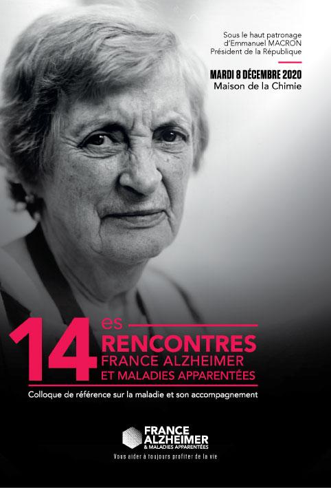 L'accompagnement des malades avec France Alzheimer