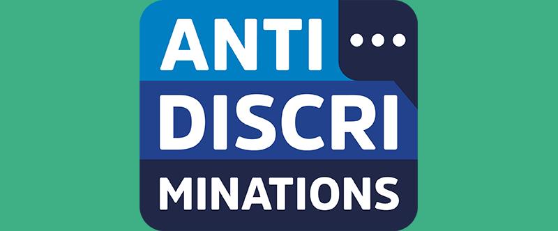 Une plateforme de lutte contre les discriminations désormais active !
